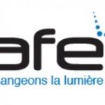 logo de l'Association française de l'éclairage