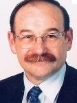 Portrait de Bernard Sanselme