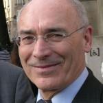 Portrait du Professeur Christian Corbé