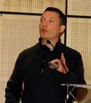 Portrait de Cyril Chain, Président CIE-France