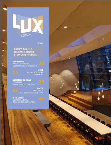 Revue Lux n° 281