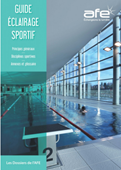 Guide AFE Eclairage sportif