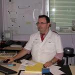ORSSAUD Christophe, Préisdent du Collège Santé de l'AFE